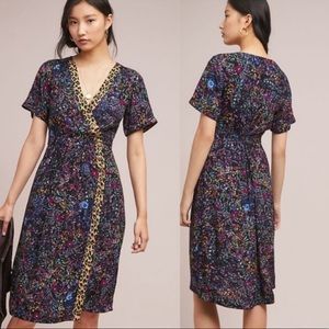Anthropologie Morgan dress